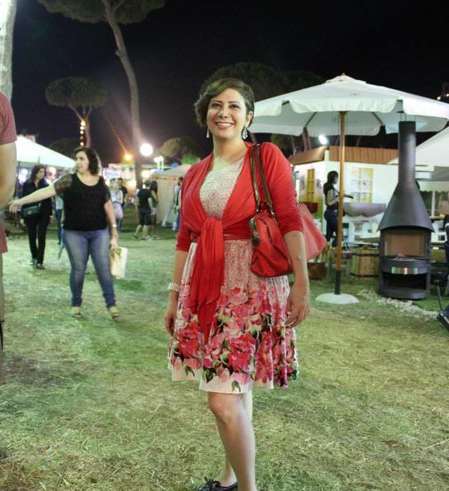 Zahraa Ghabriss El Murr