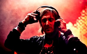 david guetta-Better'fly