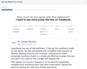 Facebook News Feed - Better'fly