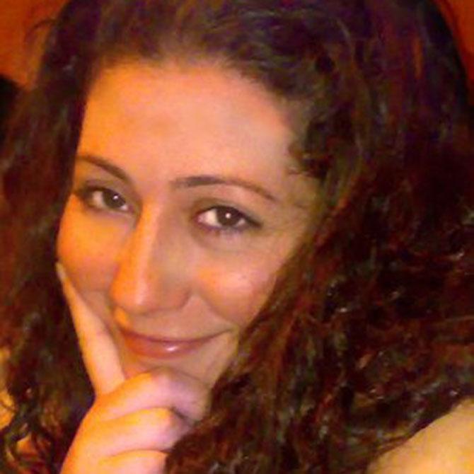 Rola Sayegh