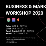 Business & Marketing Workshop 2020