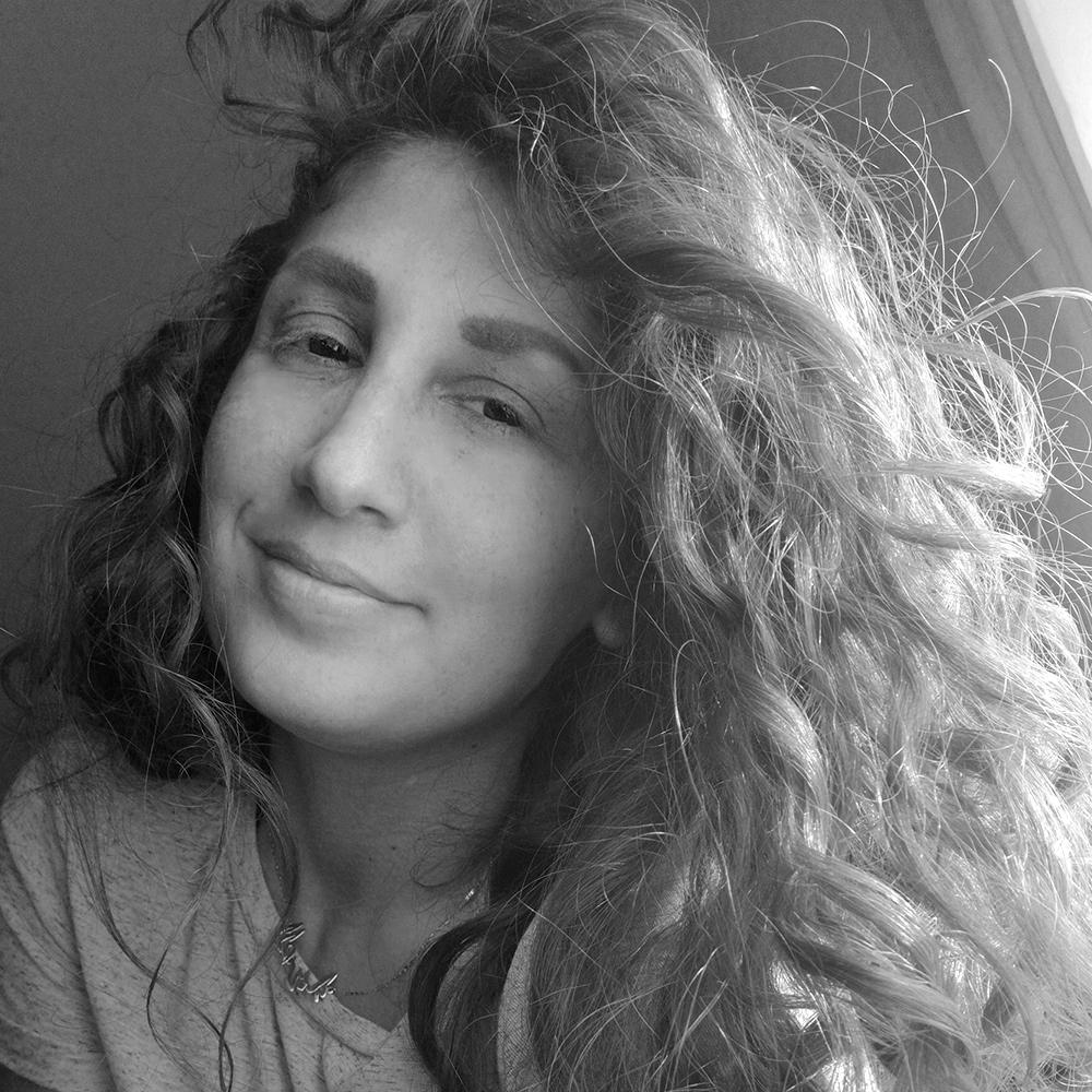 Raymonda Chamoun
